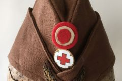 Dansk Røde Kors Skråhue