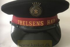 Frelsens Hær.