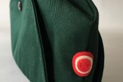 KFUK hue, kvindelig Tropsassistent 1955-60