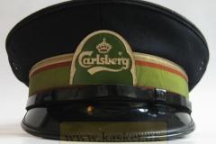 Carlsberg ølkusk.