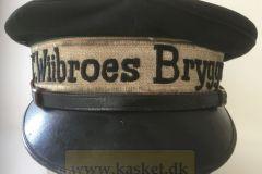 Wiibroes Bryggeri, Ølkusk