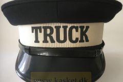 De Forenede Bryggerier AS. Truck Fører.