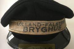 Lolland Falsters Bryghus Ølkusk.