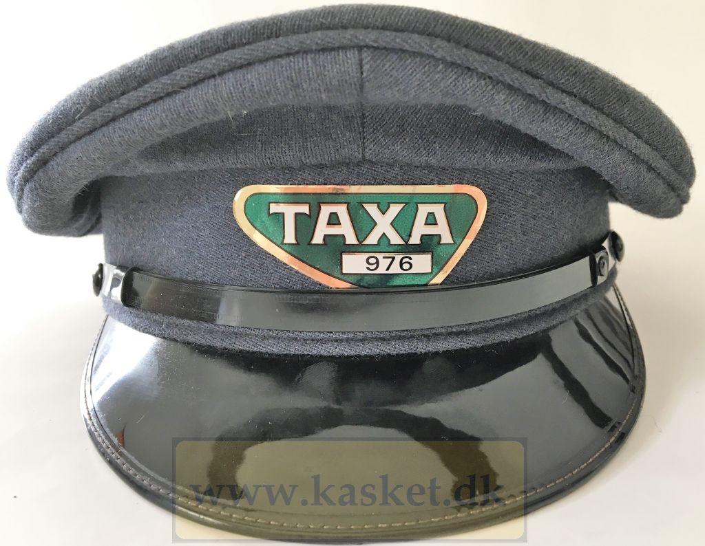Aalborg Taxa.
