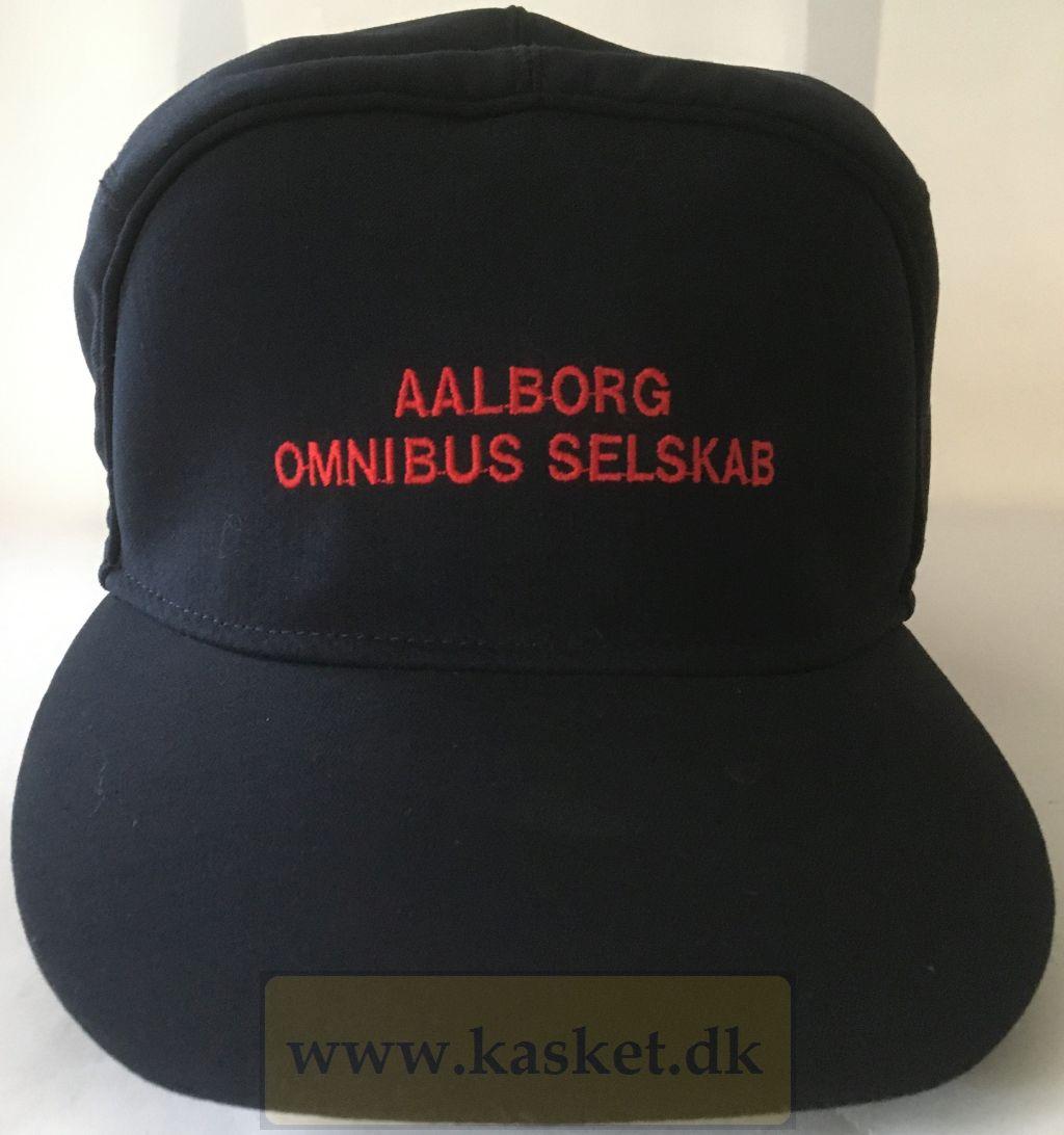 Aalborg OmnibusSelskab