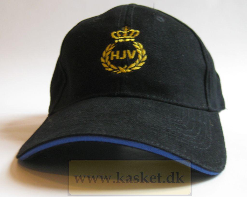 Cap HJV. Fabrikant