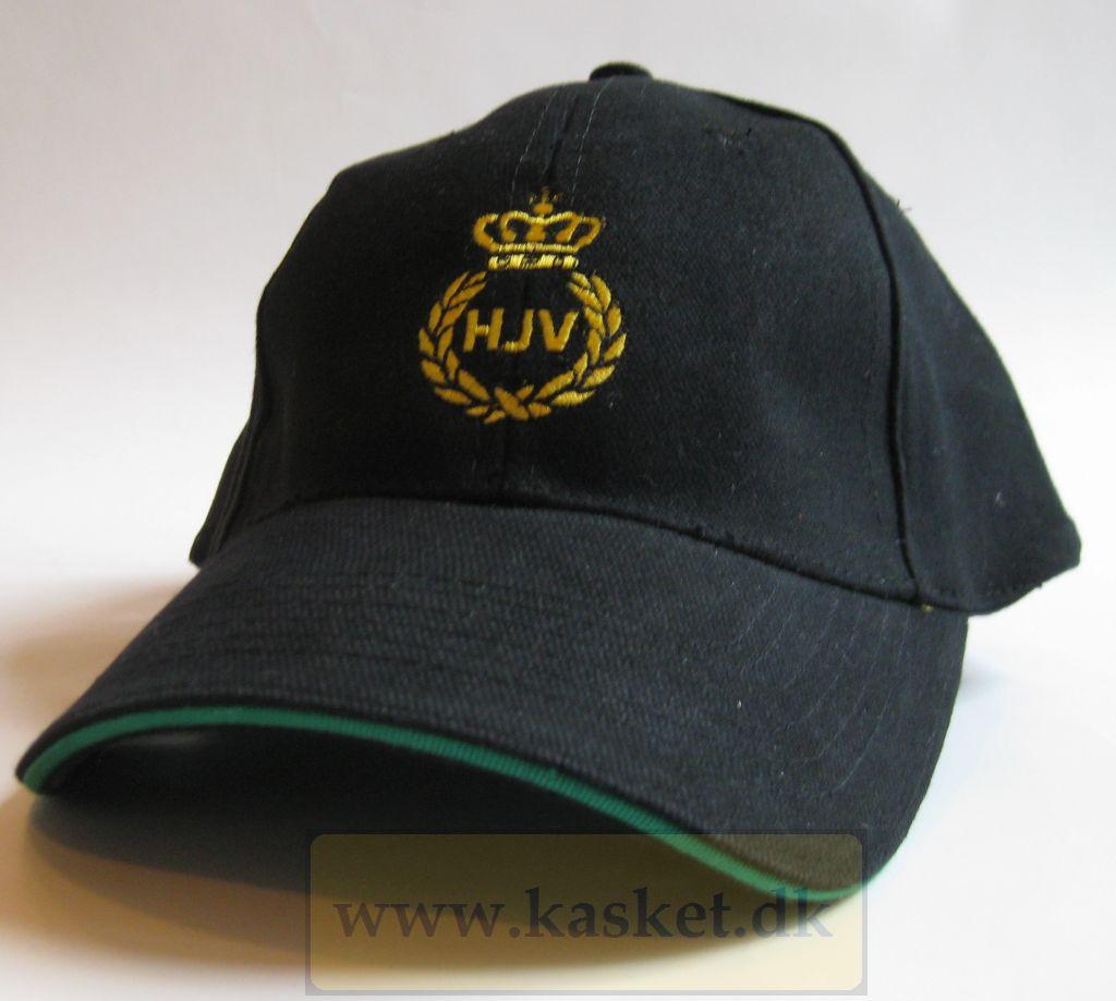 Cap HJV2
