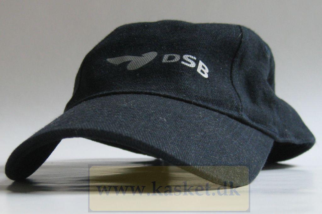 DSB 2000-2014 Cap
