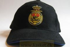 Marine Hjemme Værnet cap