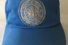 Hæren UN / FN Cap