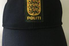 Politi Cap 2010