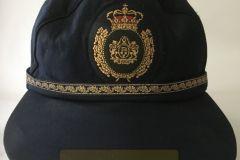 Politi Cap Model 1995
