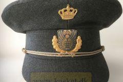 Civilforsvaret Delingsfører