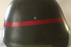 DSB hjelm M23.
