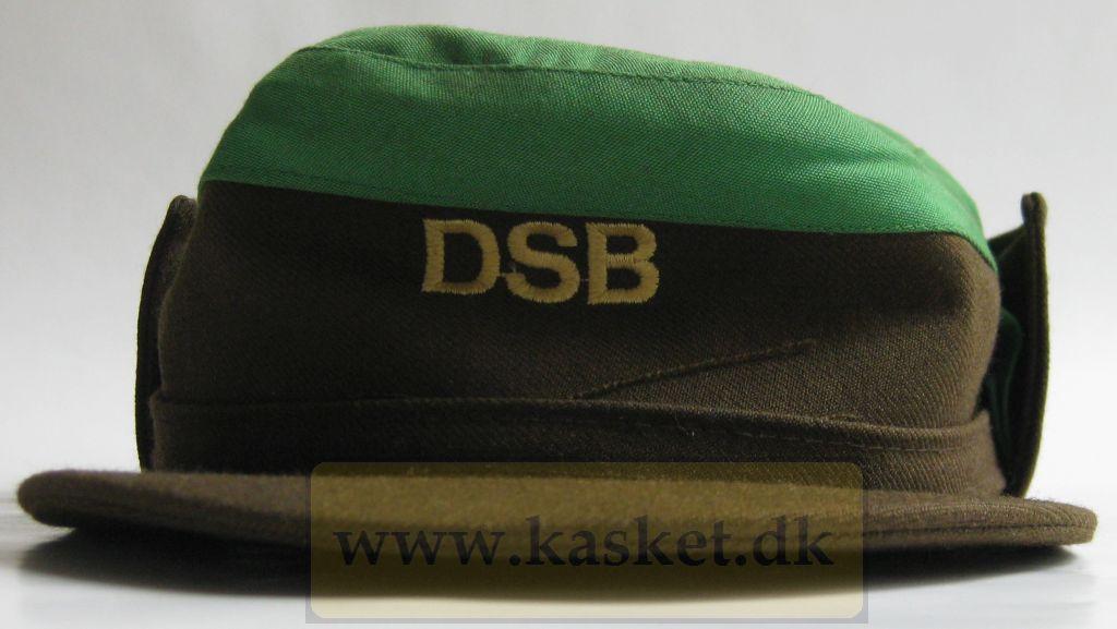 DSB 1973-1983 Pakmestre