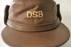 DSB 1973-1983 Lokomotivfører