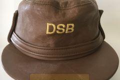 DSB Lokomotivfører