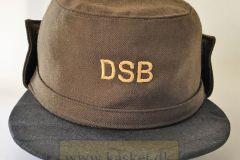 DSB Model 1973-1983 Rangerpersonale