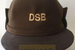 DSB Rangermester