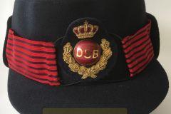 DSB Stationsbestyrer. 1983-2000