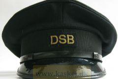 DSB Brugt af Rangerfører i 90´erne