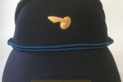 DSB Cap 2000-2015 Lokomotivfører.