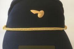 DSB Cap 2000-2015 Toginstruktør.