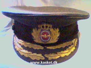Generalstaben i Flyvevåbenet.