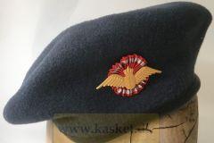 Flyvevåbnet Baret 2005.