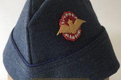 Flyvevåbnet Skråhue 1991.