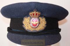 Officer befalingsmand i flyvevåbenet