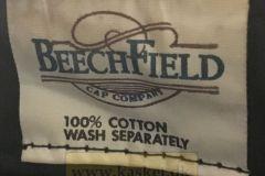 BeechField, cap company