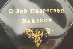 C. Joh Caspersen