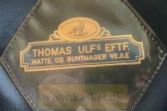 Thomas Ulfs Eftr.