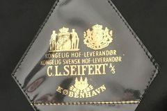 C.L.Seifert
