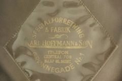 KARL HOFFMANN & SØN
