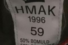 Hæren, Hmak 1996