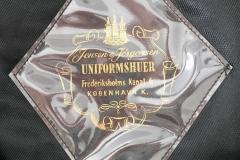 Jensen & Jørgensen uniformshuer