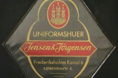 Jensen & Jørgensen