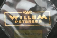 Willum-Petersen.