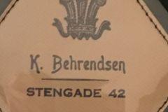 K. Behrendsen