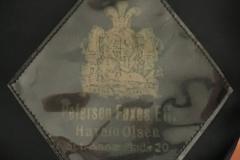 Petersen Faxes Eft Harald Olsen