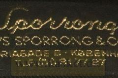 AS Sporrong Co.