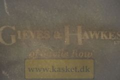 Gieves & Hawkes LTD
