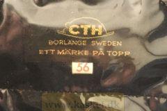 CTH, Sverige