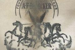 A.F. Bodecker