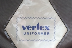 Vertex Uniformer