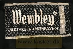 WEMBLEY UNIFORMS, JAGTVEJ 76 KØBENHAVN