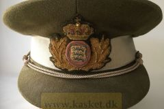 Hæren M53 Officerer.