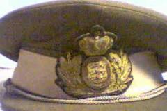 Oberst i hæren, 1952